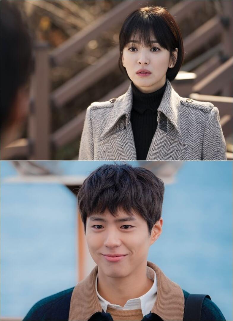 「ボーイフレンド 韓国ドラマ」の画像検索結果
